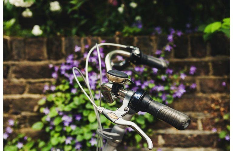 Fahrradklingel