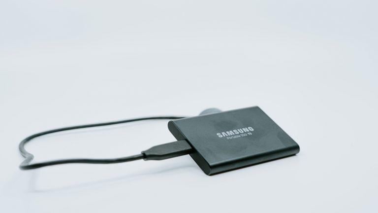 SSD Festplatte-1