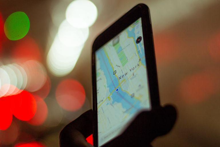 mini GPS Tracker-1
