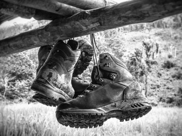 Outdoor Schuhe-1