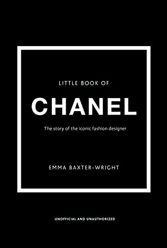 The Little Book of Chanel: New Edition