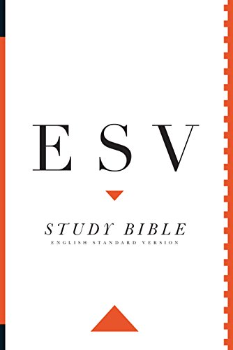 ESV Study Bible, Personal Size