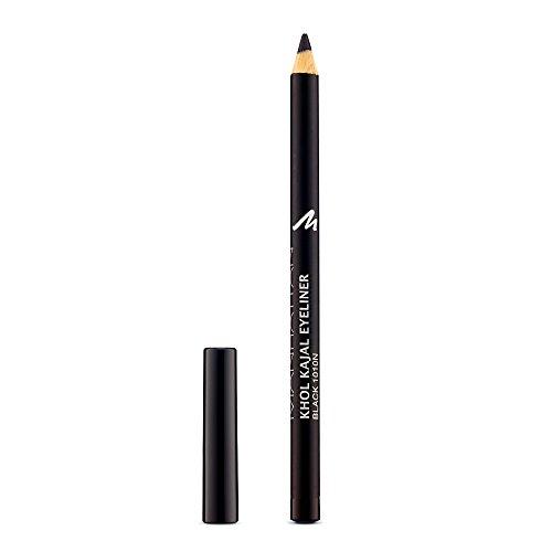 Manhattan Khol Kajal eyeliner, 1010N zwart, 1,3 g