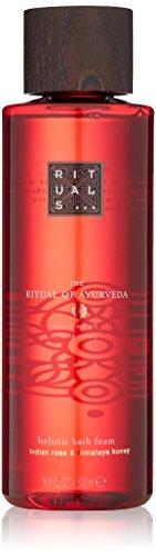 Rituals The Ritual of Ayurveda badschuim, 500 ml