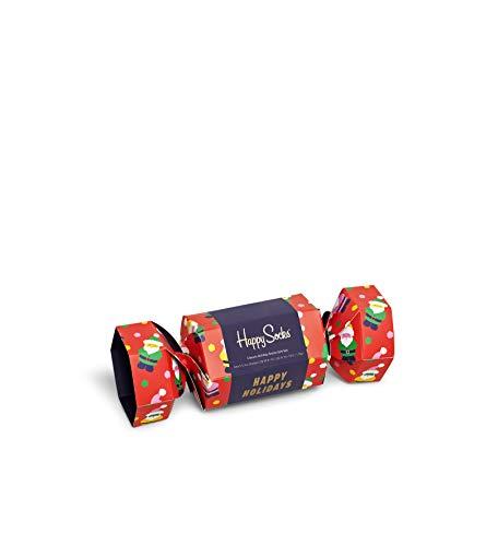 Happy Socks Kerst Gift Box Sokken