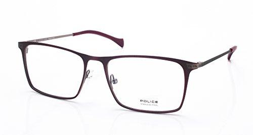Politie brillen VPL042 FLUID 4 489