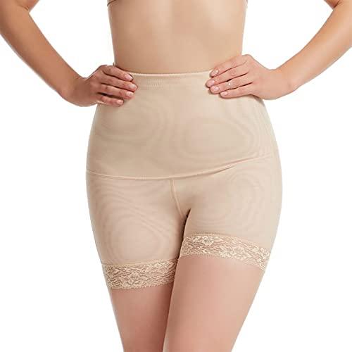 Vrouwen Taille Trainer Shapewear Tummy Controle Body Shaper Shorts Hi-Taille Butt Lifter Dij Slanker