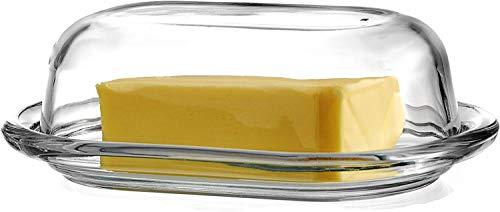 Ritzenhoff & Breker Botervloot Fresh, 20x13x7 cm, glas