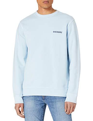 Levi's Sweatshirt met logo voor heren