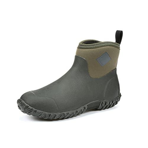 Muck Boots 6701095-42, rubberen broek heren 42 EU