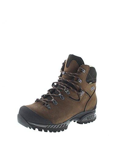 Hanwag Heren Tatra II Wide GTX schoenen, brown, UK 10.5