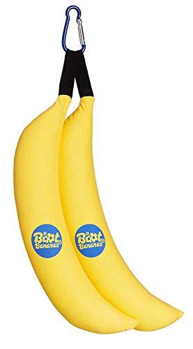 Boot Banana Originele Schoen Deodorisers ONE SIZE YELLOW