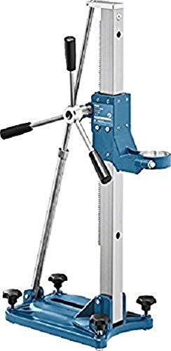 Bosch Professional 0601190100 Professional GCR boorstandaard, 180 mm boor-Ø, 514 mm boor, 9,5 kg, geschikt voor GDB 180 WE, blauw, zilver