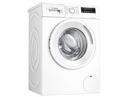 Bosch WAN24263ES Wasmachine, voorlader, wit, A+++