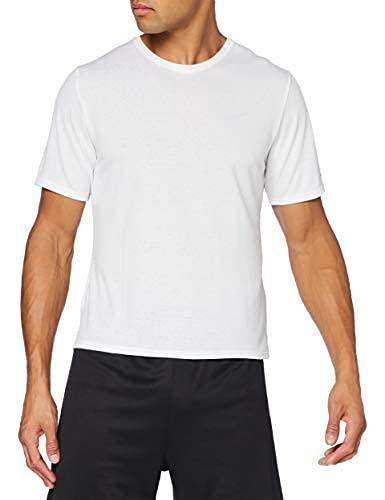 Nike T-shirt CU5992 Voor mannen.