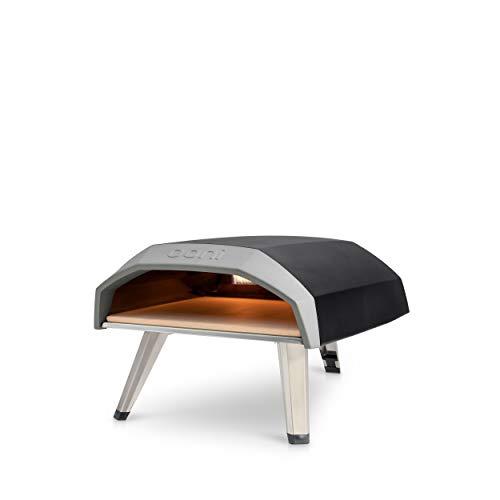 Ooni, Outdoor oven