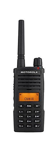 Motorola XT660d radio (IPS5 water- en stofdicht, audio-opname en -weergave, toegang op afstand)