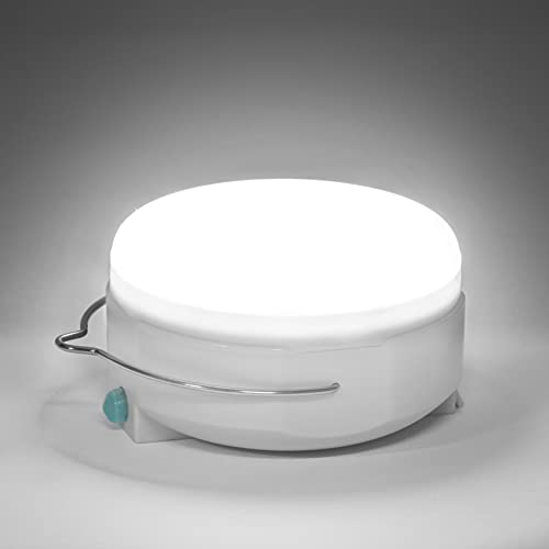 Led-campinglamp met USB-powerbank, accupack, outdoor, campinglantaarn, zaklamp, campinglamp, oplaadbaar, superhelder, 2000 mAh