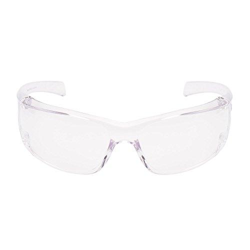 3M Virtua AP veiligheidsbril, anti-krassen, heldere lens, 71512-00000