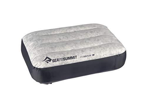 Sea to Summit Aeros Down Pillow Large Opblaasbaar reiskussen met donsvulling