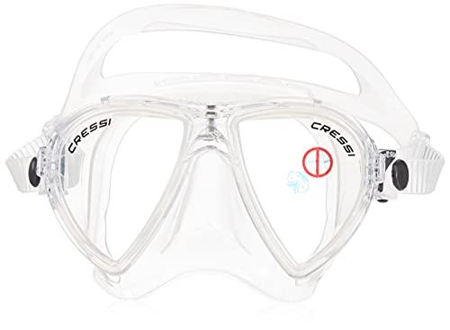 Cressi Ocean Mask - Nieuwe Generatie Gescheiden Glas Onderwatermasker