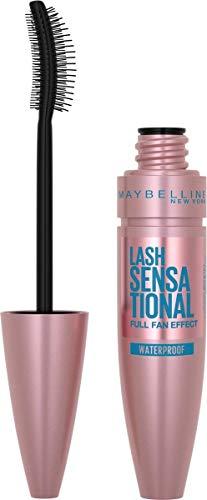 Maybelline Lash Sensational - Zwart - Waterproof Mascara