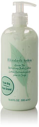 Elizabeth Arden Green Tea, Refreshing Body Lotion, 500 ml