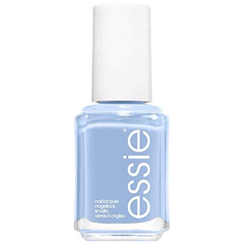 Essie Nagellak voor kleurintensieve vingernagels, nr. 374 saltwater happy, blauw, 13,5 ml