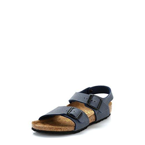 NEW YORK - Sandalo a fasce da bambino BIRKENSTOCK