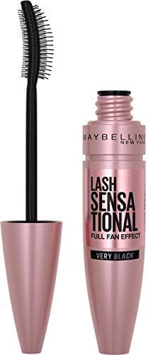 Maybelline Maybelline Lash Sensational Lash Multiplying Mascara Zwart