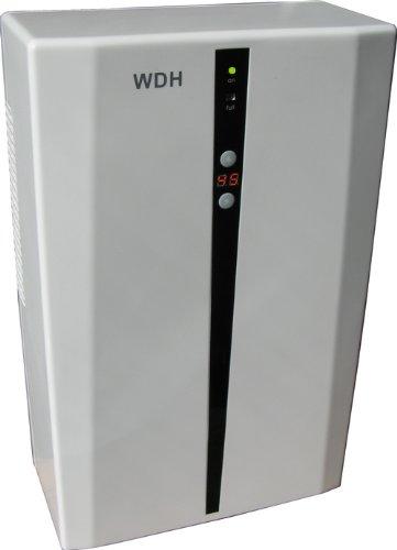Aktobis Mini-Ontvochtiger, Ontvochtiger WDH-898MD