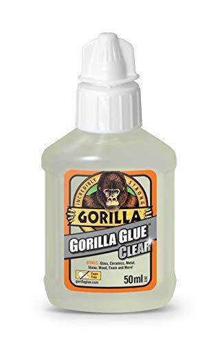 Gorilla Glue Crystal Clear 50ml