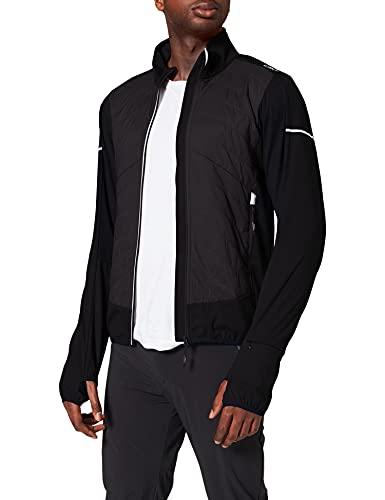 CMP, softshell hybride jas voor heren