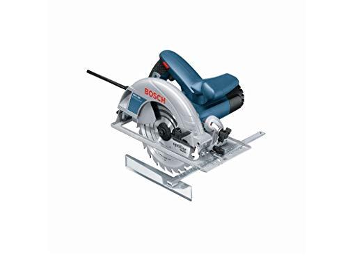 Bosch Professional Handcirkelzaag Gks 190 (1400 Watt, Cirkelzaagblad: Mm, Zaagdiepte: 70 In Doos)