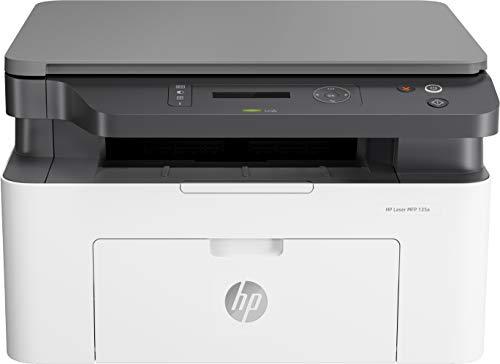 HP Laser 135a, Professionele Monochroom Laserprinter voor thuiskantoor (Printen, kopiëren, scannen)