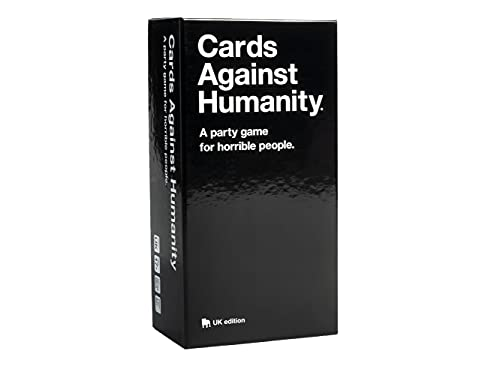 Cards Against Humanity: UK Editie
