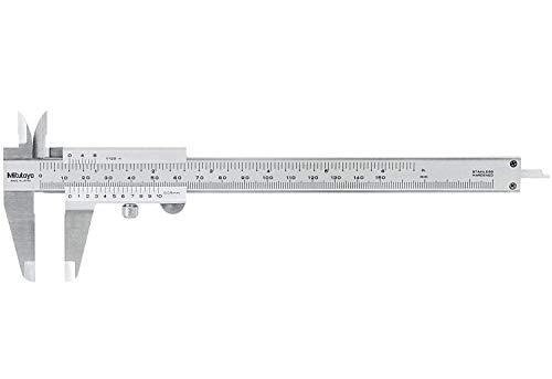 Mitutoyo Meetschuiver 0-150 mm 530-104
