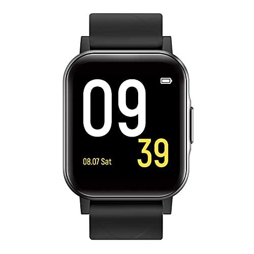 SoundPEATS Smartwatch Fitnesstracker Klok armband met 1,4