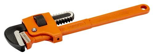 Bahco 361-14 BH361-14 Stillson buistang met geharde bekken 350 mm, multi, (14 inch)