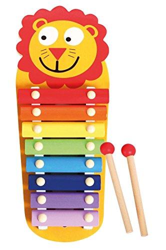 Lena 32170 Xylofoon leeuw