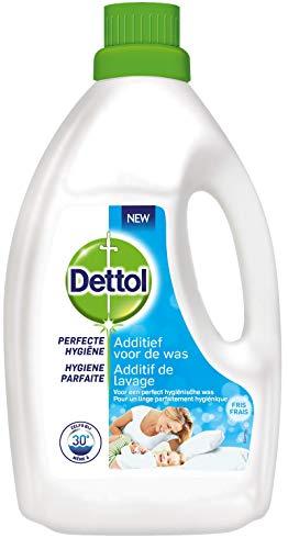 Dettol Additief Voor De Was Fris 1,5 Liter