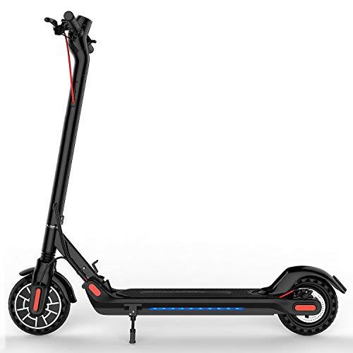 UrbanGlide Ride 85L Scooter Unisex Volwassenen Zwart, XL