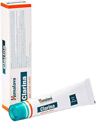 Himalaya Clarina Anti-acne-crème, 30 g
