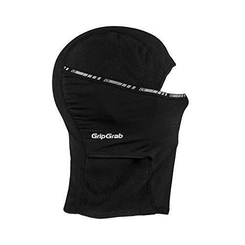GripGrab Bivakmuts voor in de winter, van thermo-fleece, zacht en warm, fietssport, onderhelm, sportmasker