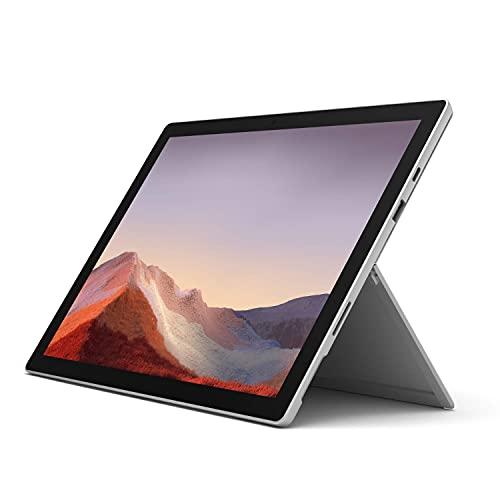 Microsoft Surface Pro 7 12.3 inch Core i5 8GB 128 SSD - Platina Grijs