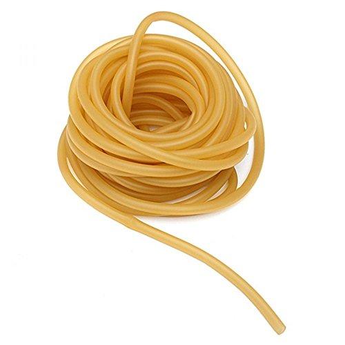 6 x 9 mm natuurlijke latex rubberen slangband rubberen slang voor het maken van professionele Slingshot jacht katapult elastische onderdelen 3 m/9.84 ft