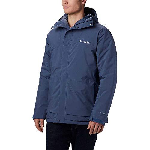 Columbia Horizon Explorer geïsoleerde jas voor heren