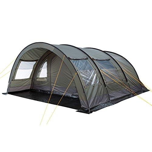 CampFeuer Tunneltent voor 6 personen