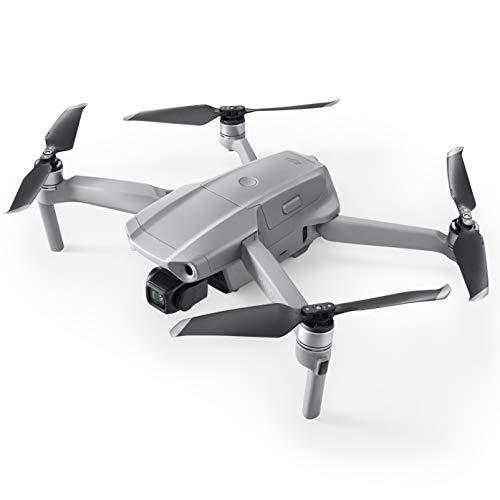 DJI Mavic Air 2 - Drone Quadcopter UAV met 48MP Camera 4K Video 8K Hyperlapse 1/2