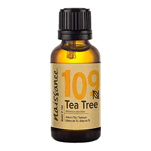 Naissance Theeboomolie (nr. 109) 30 ml 100% natuurzuivere etherische olie